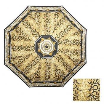 Зонт 23 цв., полный автомат, змея