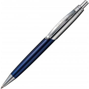 Шариковая ручка pierre cardin easy,корпус латунь и лак.детали дизайна-стал