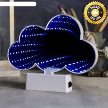 Ночник светодиодный «мечта», с наклейками 2 шт