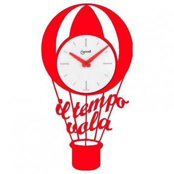 Настенные часы lowell 05770r