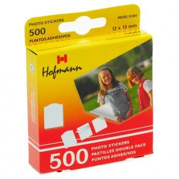 Самоклеющиеся стикеры для фотоальбомов hofmann 9304