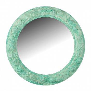 Зеркало диаметр=47 см.