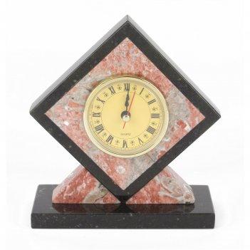 Часы ромб креноид 140х60х155 мм 850 гр.
