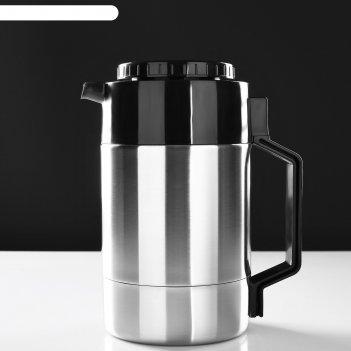 Термос питьевой родник 1с59, с узким горлом, 2 л, 24 часа