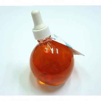 Масло для ногтей и кутикулы domix «миндальное масло», с пипеткой, 75 мл