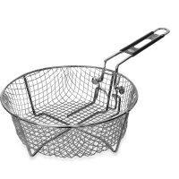 Корзина для фритюра, диаметр: 26,7 см, материал: нержавеющая сталь, lodge,