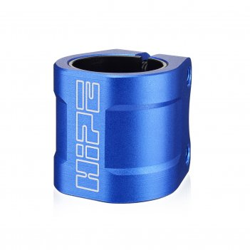 Хомут hipe h-70 ihc/hic blue matt