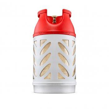 Композитный газовый баллон ragasco 24,5 для сада