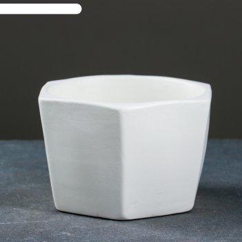 кашпо керамические
