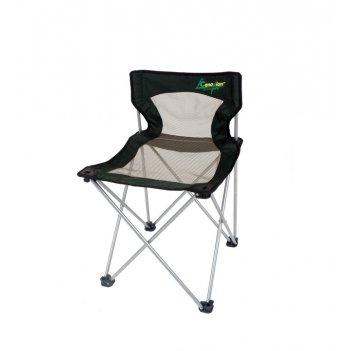 Раскладное складное кресло для рыбалки canadian camper cc-6901 сталь