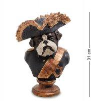 Ns-149 статуэтка собака адмирал