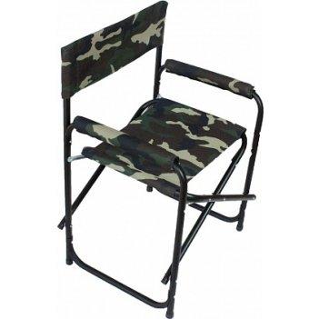 Кресло складное следопыт, сталь pf-for-sk01