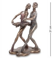 Ws-403 статуэтка балетный дуэт