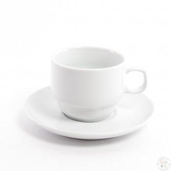 Чайная пара benedikt praha 190 мл