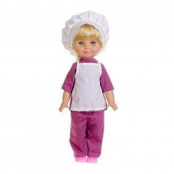 Кукла повар микс