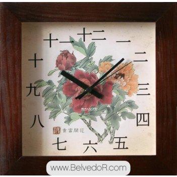 Настенные часы салют дс - 2аа29 - 360