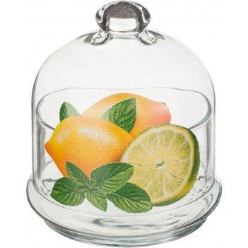 Икорница лимоны 500 мл.