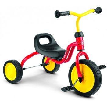 Трехколесный велосипед puky fitsch 2503 red красный