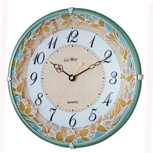 Настенные часы la mer gt 007005