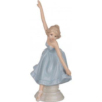Статуэтка балерина 9*7.7*18см