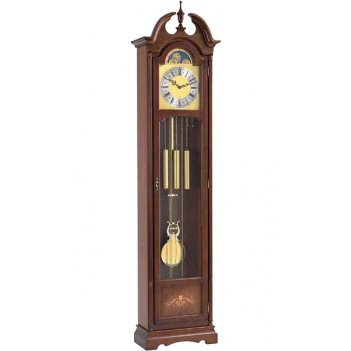 Часы напольные hermle 01221-030451