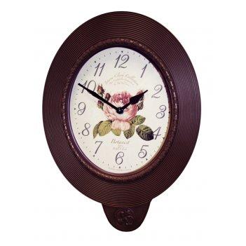 Настенные часы b&s p 150 br-f