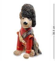 Ns-178 статуэтка собака мёрфи