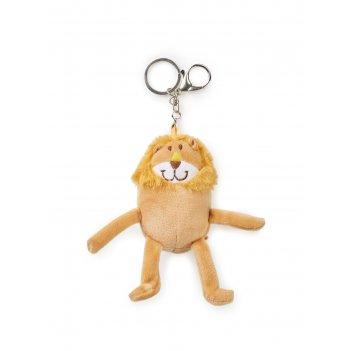 Игрушка мягкая friendly animals  lion