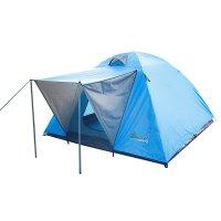 Палатка туристическая dakota 3х-местная