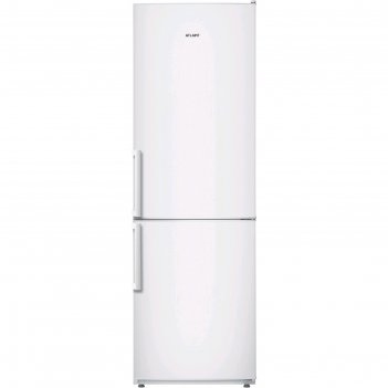 Холодильник атлант - хм 4421-000 n, двухкамерный, класс a, 312 л, no frost