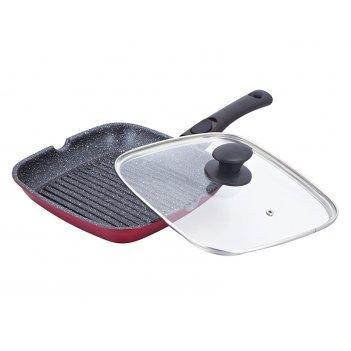сковороды-гриль