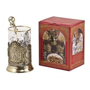 Набор для чая лучший доктор-женщина (3 пр.) арт. пдл-428к