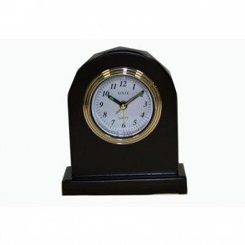 Часы настольные sinix 7038в