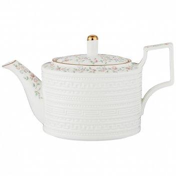 Чайник заварочный фабьен 400мл (кор=36шт.)