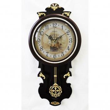 Настенные часы kairos ks 957