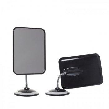 Зеркало настольное, l15,5 w11,5 h30 см