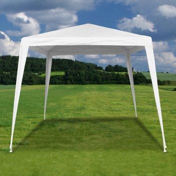 Садовый тент шатер 3x3x2.4м.