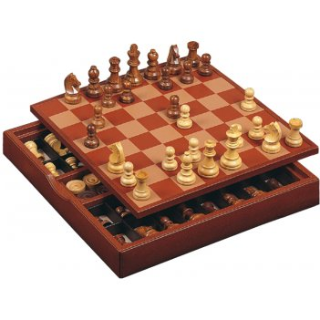 Шахматы renzo romagnoli