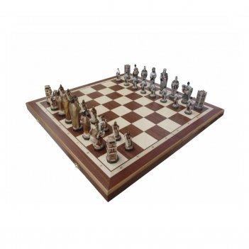 Шахматы англия полистоун