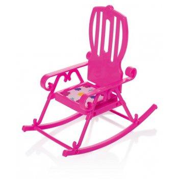 Гостиння зефир. кресло-качалка 24х18х5 см