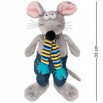Tbx-11 фигурка мышь