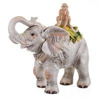 Фигурка слон высота=29 см.длина=31 см.(кор=4шт.)