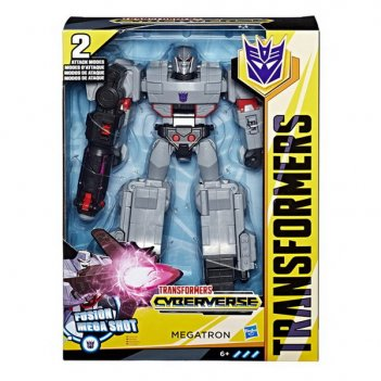 Transformers. кибервселенная трансформер 30 с, в ассортименте