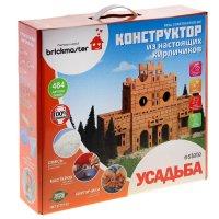Конструктор керамический для детского творчества усадьба