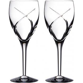 Набор бокалов для красного вина из 2 шт.450 мл.