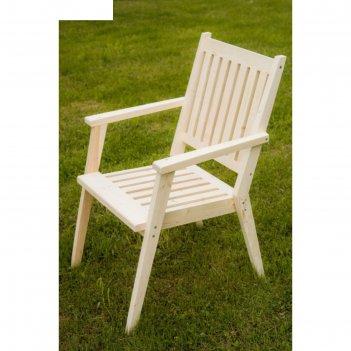 Кресло, 62 x 70 x 97 см, сосна