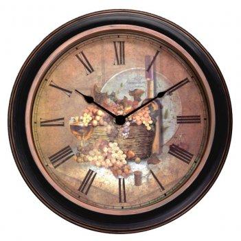 Настенные часы la mer gd001/1