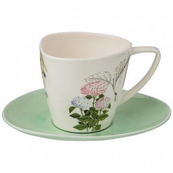 Чайная пара bronco meadow 250 мл (кор=24шт.) мал.уп.=4шт