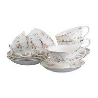 чайные посуда
