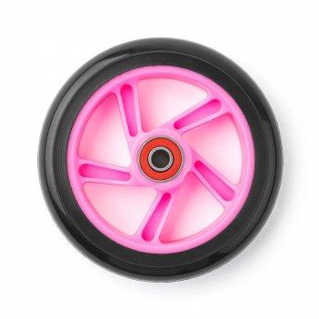 Колесо + подшипник для trolo mini розовый